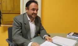 Juan López de Pablo. Concejal de Educación Ayuntamiento de Manzanares