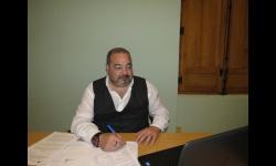 Miguel Ramírez. Concejal de Seguridad Ciudadana