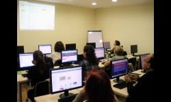 Cursos informáticos en el Centro de la Mujer