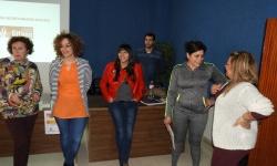 Charla-Conferencia de la Fundación Secretariado Gitano