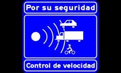 Campaña de control de velocidad impulsada desde la DGT