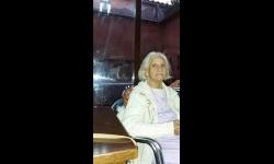 Anciana desaparecida en Manzanares, encontrada a última hora de la noche en buen estado
