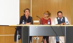 Ramoncín interviene junto a Silvia Cebrián y Juan Martín
