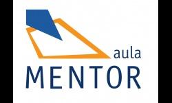 Logotipo del Aula Mentor