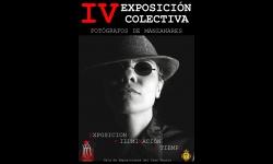 """Asociación Cultural """"Amigos de Paco Boni"""". IV Edición de la Exposición Colectiva de Fotógrafos de Manzanares"""