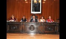 Pleno Extraordinario en el Ayuntamiento de Manzanares.Junio 2017