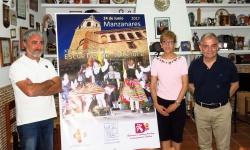 Presentación del XII Encuentro de Escuelas de Folklore