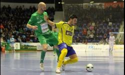 Pepe, en su etapa en 1ª División con el Gran Canaria