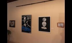 Exposición de los participantes de la primera edición