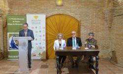 Acto de entrega de los premios nacionales en pasadas ediciones