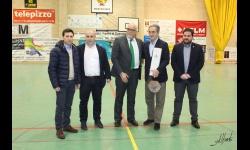 El Manzanares FS destaca el apoyo del Ayuntamiento