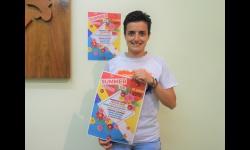 La concejala de Festejos presenta la celebración de la Summer Rainbow