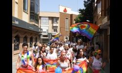 Summer Rainbows - Día Orgullo Gay en Manzanares