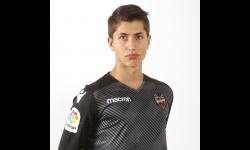 Óscar de la Falla, portero de la Selección Española Sub 19, ficha por el Manzanares FS