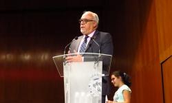 El alcalde clausura la Escuela de Verano de la Universidad Popular