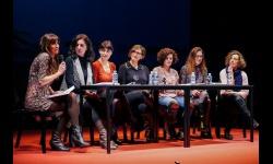 Liga de mujeres profesionales del teatro