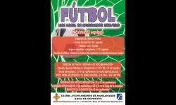 Liga Local De Fútbol