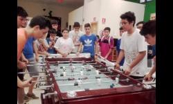 Torneos de agosto