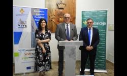 Presentación de la 7 edición del Concurso Emprende en Manzanares