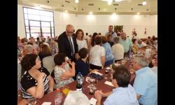 Imagen de archivo - Homenaje a los Mayores 2017