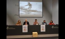 Julián Nieva inaugura las VI Jornadas Avanzando