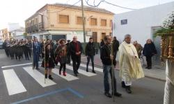 Fiestas en honor de la Virgen de la Paz 2019