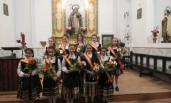 Pregón de San Antón 2019