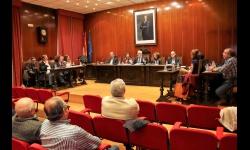 Pleno extraordinario en marzo - aprobación del Presupuesto Municipal