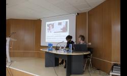 Presentación revista 'Raíz y Rama'