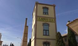 Torreón de Larios