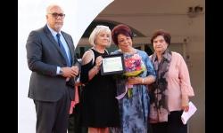 40º aniversario Amas de Casa Manzanares