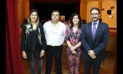 Pregón de las fiestas en honor a San Cristóbal 2019