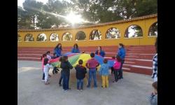 Actividad de la AMPA de La Candelaria