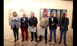 43 Certamen Nacional de Artes Plásticas 'Ciudad de Manzanares'