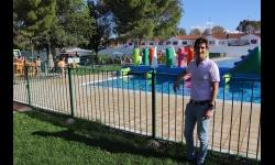 Fiesta del agua 2019
