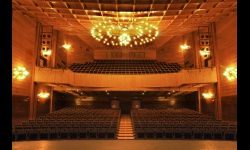 El Gran Teatro ya dispone del apoyo de Alto Guadiana Mancha para la equipación de cine
