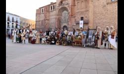 Foto conjunta de los participantes