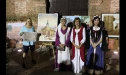 V Certamen Nacional de Pintura Rápida 'Manzanares y su entorno'