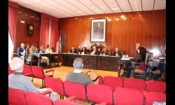 El grupo de gobierno aprueba el servicio público de televisión municipal