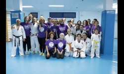 XVI Jornada Violencia de Género - Autodefensa Femenina