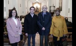 Pregón de las fiestas en honor a San Antón 2020
