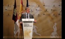22ª Gala del Deporte de Castilla-La Mancha