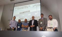 El alcalde de Manzanares presentó la conferencia