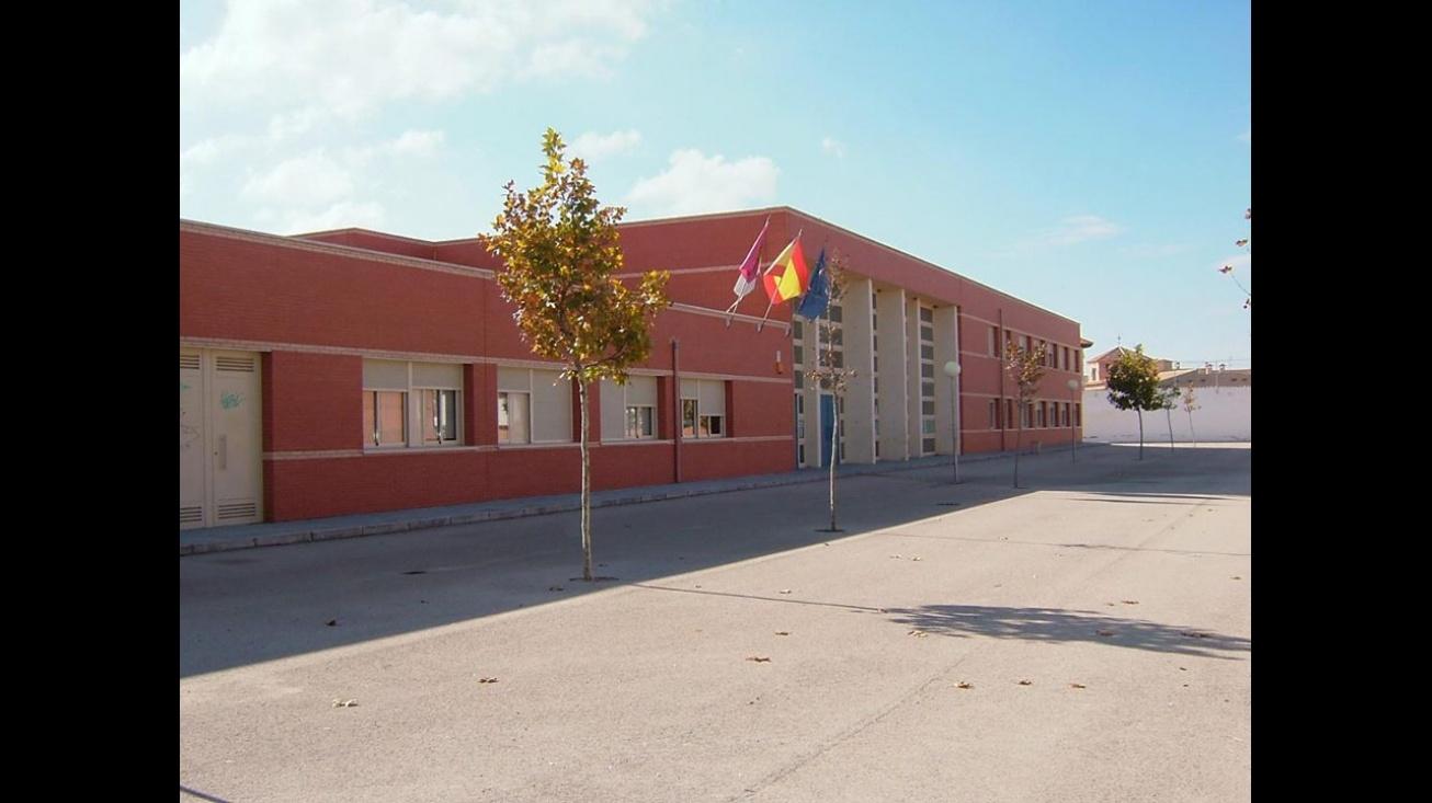 Colegio Altagracia de Manzanares