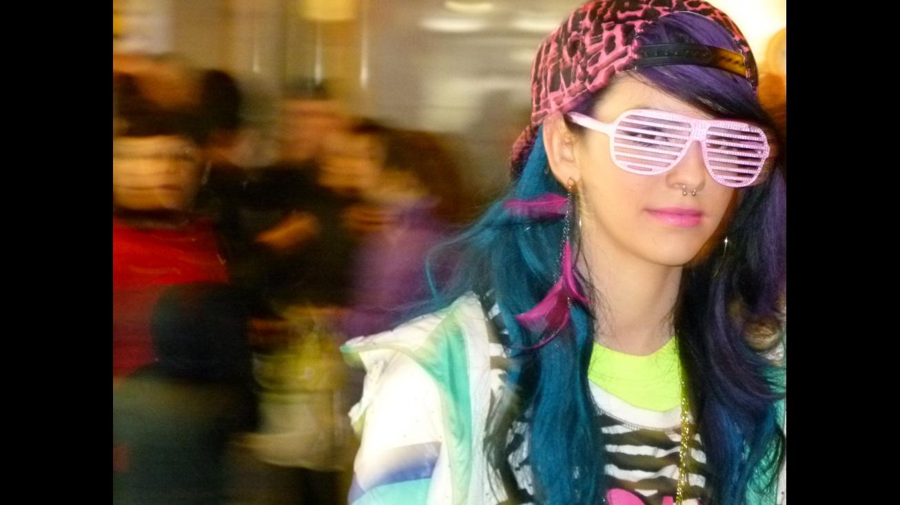 Carnaval de Manzanares. Archivo