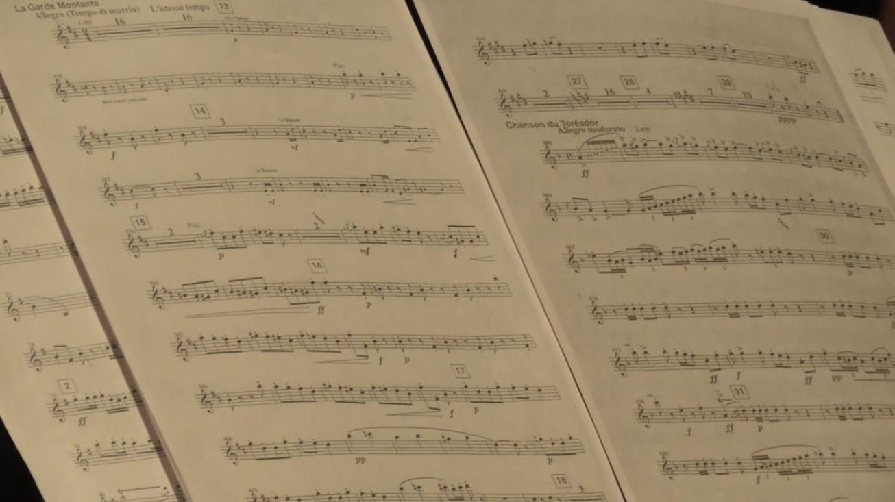 """IV Curso Nacional de Perfeccionamiento Instrumental y Técnica de Dirección """"Ciudad de Manzanares"""""""