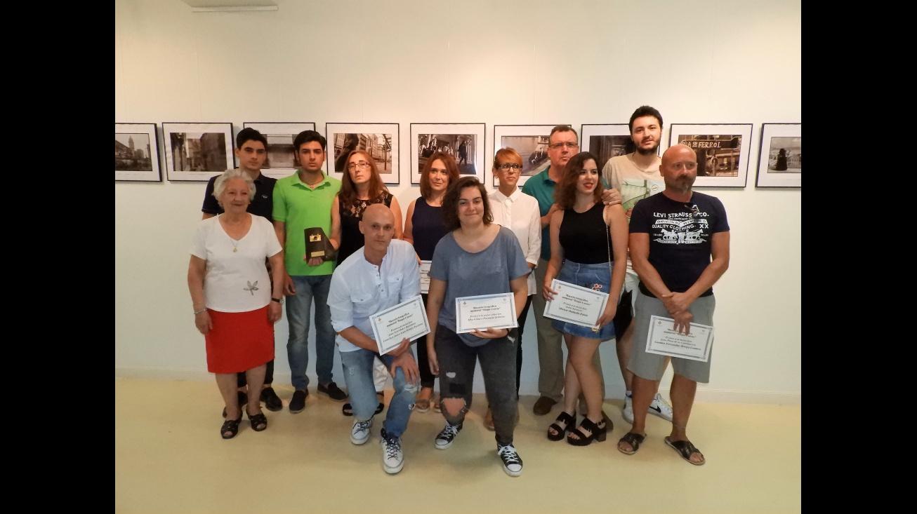 """Entrega de premios y exposición del Maratón Fotográfico Memorial """"Roque Cuesta"""""""