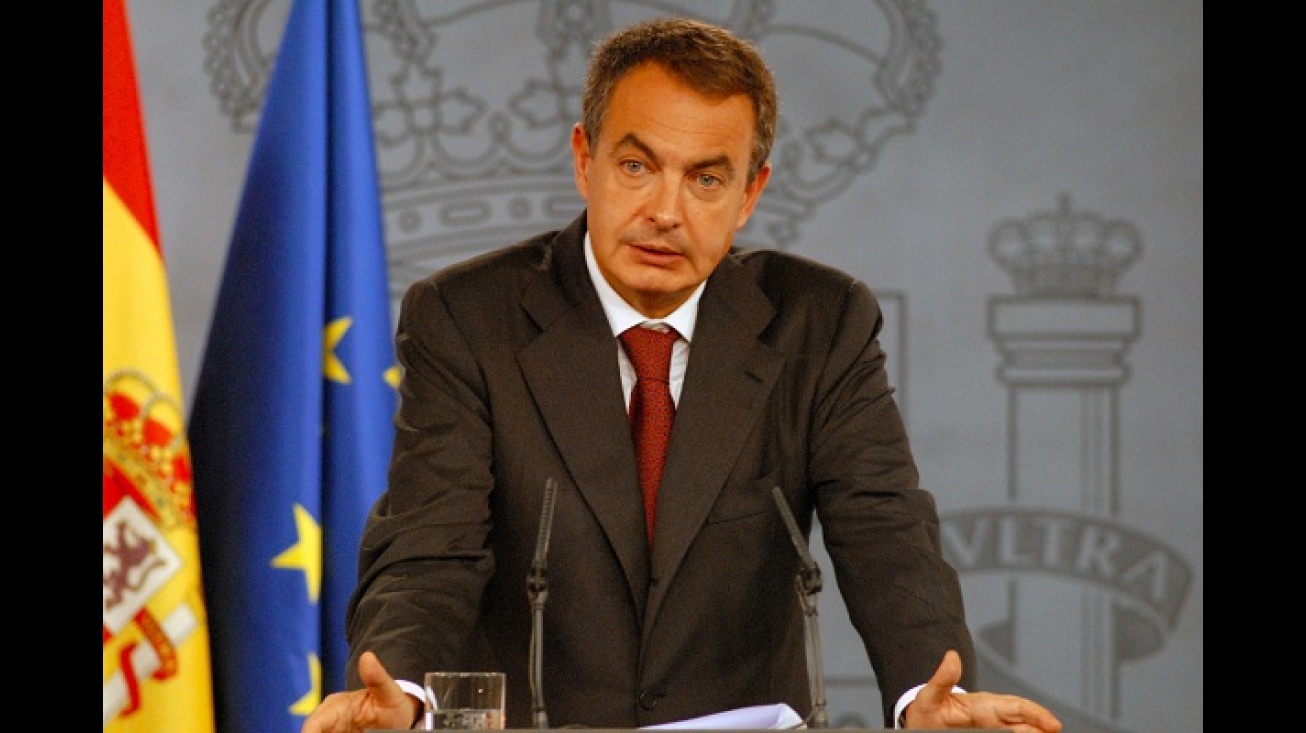 José Luis Rodríguez Zapatero 'Premio Igualdad'  Nacional