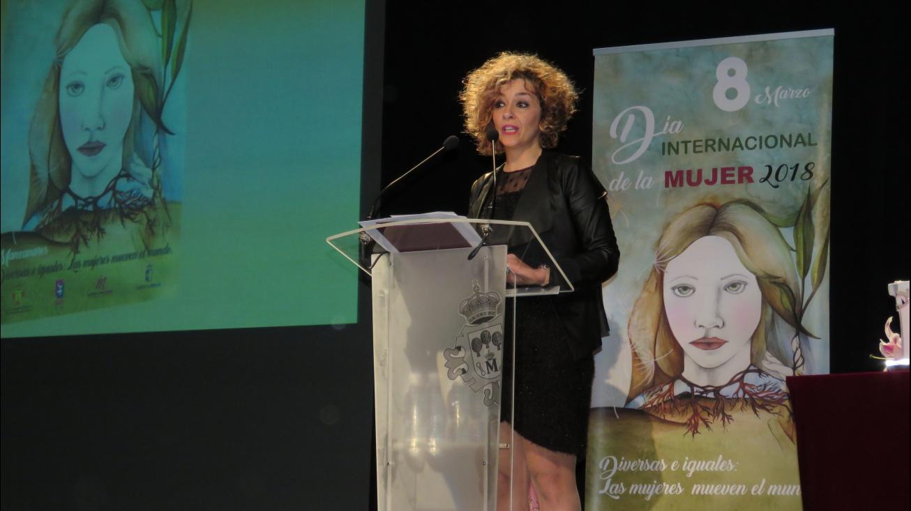 Intervención de Beatriz Labián