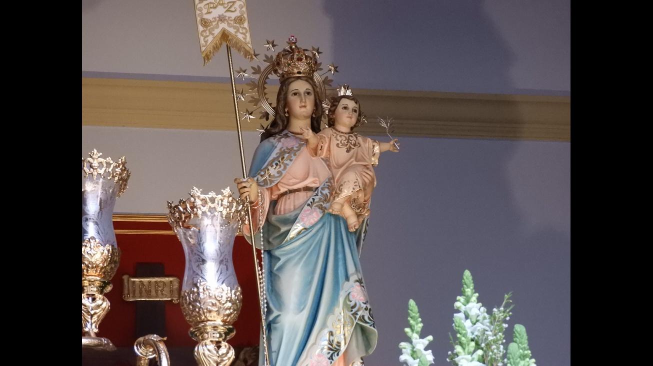 Nuestra Señora de la Paz